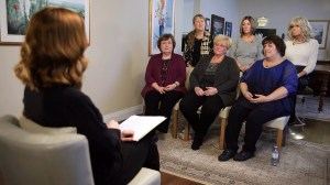 Six mothers who lost their children to fentanyl and carfentanil talk about what needs to change